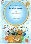 School Symphony cover