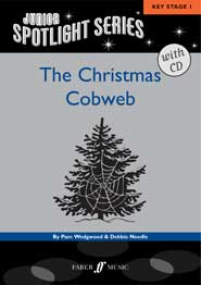 Christmas Cobweb cover