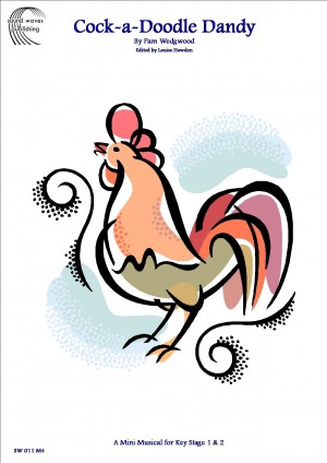 Cock a doodle dandy