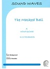 Masked Ball cover