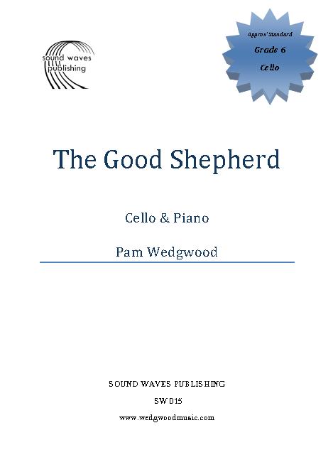 Cover for Cello version